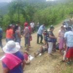 Accidente deja mas de 10 heridos en carretera Puerto López - Sauce